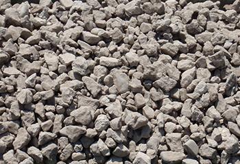 再生砕石(RC40-0)