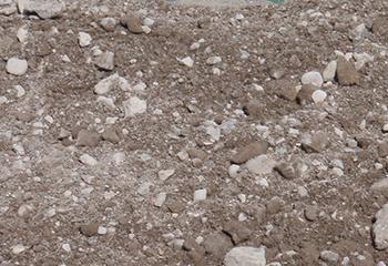 再生粒調砕石(RM40-0)